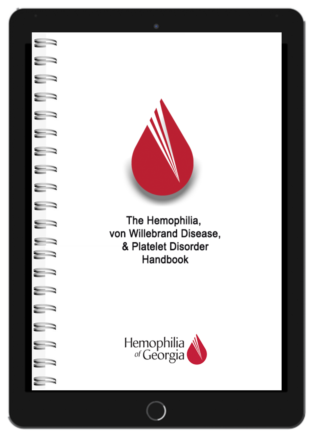 The Hemophilia, von Willebrand Disease, and Platelet Disorder Handbook Digital Representation